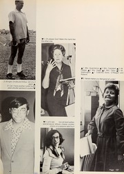 Westbury High School - Citadel Yearbook (Houston, TX) online yearbook collection, 1975 Edition, Page 191