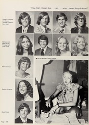 Westbury High School - Citadel Yearbook (Houston, TX) online yearbook collection, 1975 Edition, Page 300