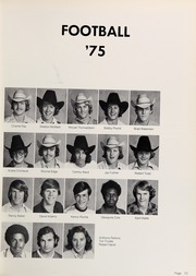 Page 77, 1975 Edition, Westbury High School - Citadel Yearbook (Houston, TX) online yearbook collection