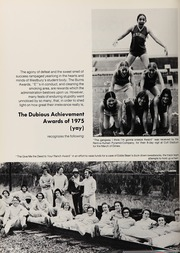 Page 78, 1975 Edition, Westbury High School - Citadel Yearbook (Houston, TX) online yearbook collection