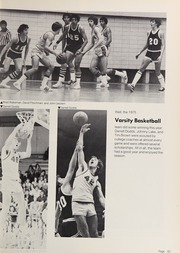 Page 87, 1975 Edition, Westbury High School - Citadel Yearbook (Houston, TX) online yearbook collection