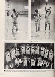 Page 88, 1975 Edition, Westbury High School - Citadel Yearbook (Houston, TX) online yearbook collection