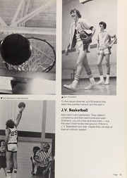 Page 89, 1975 Edition, Westbury High School - Citadel Yearbook (Houston, TX) online yearbook collection