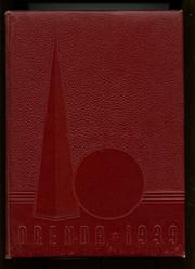 1939 Edition, Lamar High School - Orenda Yearbook (Houston, TX)
