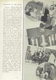 Page 11, 1941 Edition, Lamar High School - Orenda Yearbook (Houston, TX) online yearbook collection