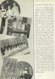 Page 12, 1941 Edition, Lamar High School - Orenda Yearbook (Houston, TX) online yearbook collection