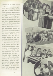 Page 13, 1941 Edition, Lamar High School - Orenda Yearbook (Houston, TX) online yearbook collection