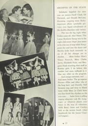 Page 14, 1941 Edition, Lamar High School - Orenda Yearbook (Houston, TX) online yearbook collection