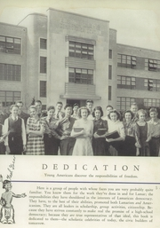 Page 9, 1941 Edition, Lamar High School - Orenda Yearbook (Houston, TX) online yearbook collection