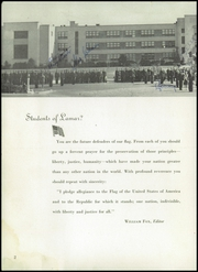Page 6, 1942 Edition, Lamar High School - Orenda Yearbook (Houston, TX) online yearbook collection