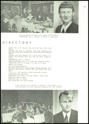 Page 17, 1947 Edition, Lamar High School - Orenda Yearbook (Houston, TX) online yearbook collection