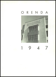 Page 5, 1947 Edition, Lamar High School - Orenda Yearbook (Houston, TX) online yearbook collection
