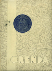 Lamar High School - Orenda Yearbook (Houston, TX) online yearbook collection, 1948 Edition, Page 1