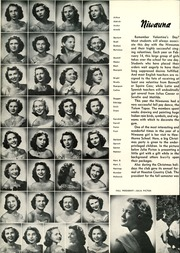 Page 110, 1949 Edition, Lamar High School - Orenda Yearbook (Houston, TX) online yearbook collection