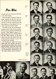 Page 115, 1949 Edition, Lamar High School - Orenda Yearbook (Houston, TX) online yearbook collection