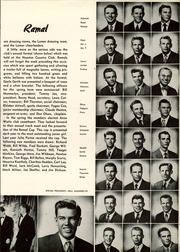 Page 117, 1949 Edition, Lamar High School - Orenda Yearbook (Houston, TX) online yearbook collection