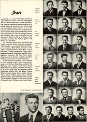 Page 119, 1949 Edition, Lamar High School - Orenda Yearbook (Houston, TX) online yearbook collection