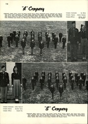 Page 122, 1949 Edition, Lamar High School - Orenda Yearbook (Houston, TX) online yearbook collection