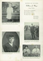 Page 10, 1953 Edition, Lamar High School - Orenda Yearbook (Houston, TX) online yearbook collection