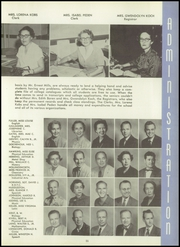 Page 15, 1955 Edition, Lamar High School - Orenda Yearbook (Houston, TX) online yearbook collection