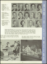 Page 17, 1955 Edition, Lamar High School - Orenda Yearbook (Houston, TX) online yearbook collection