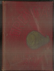 Page 1, 1958 Edition, Lamar High School - Orenda Yearbook (Houston, TX) online yearbook collection
