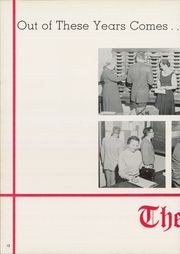 Page 16, 1958 Edition, Lamar High School - Orenda Yearbook (Houston, TX) online yearbook collection