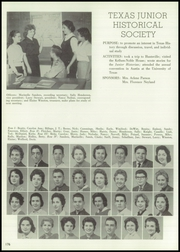 Page 180, 1960 Edition, Lamar High School - Orenda Yearbook (Houston, TX) online yearbook collection