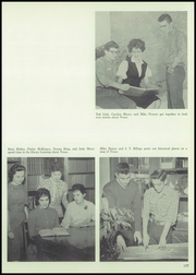Page 181, 1960 Edition, Lamar High School - Orenda Yearbook (Houston, TX) online yearbook collection