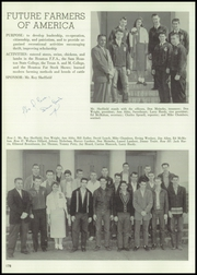 Page 182, 1960 Edition, Lamar High School - Orenda Yearbook (Houston, TX) online yearbook collection