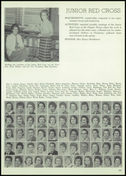 Page 185, 1960 Edition, Lamar High School - Orenda Yearbook (Houston, TX) online yearbook collection