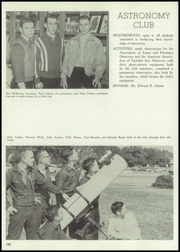 Page 186, 1960 Edition, Lamar High School - Orenda Yearbook (Houston, TX) online yearbook collection