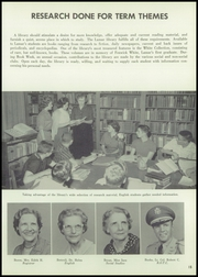Page 19, 1960 Edition, Lamar High School - Orenda Yearbook (Houston, TX) online yearbook collection