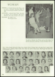 Page 190, 1960 Edition, Lamar High School - Orenda Yearbook (Houston, TX) online yearbook collection