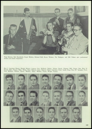 Page 193, 1960 Edition, Lamar High School - Orenda Yearbook (Houston, TX) online yearbook collection