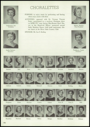 Page 194, 1960 Edition, Lamar High School - Orenda Yearbook (Houston, TX) online yearbook collection