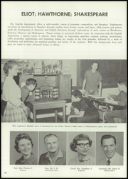 Page 20, 1960 Edition, Lamar High School - Orenda Yearbook (Houston, TX) online yearbook collection