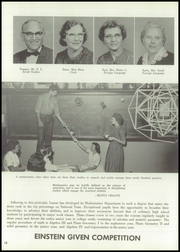Page 22, 1960 Edition, Lamar High School - Orenda Yearbook (Houston, TX) online yearbook collection