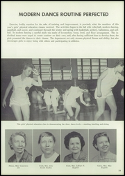 Page 23, 1960 Edition, Lamar High School - Orenda Yearbook (Houston, TX) online yearbook collection