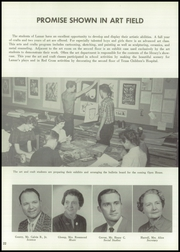 Page 26, 1960 Edition, Lamar High School - Orenda Yearbook (Houston, TX) online yearbook collection