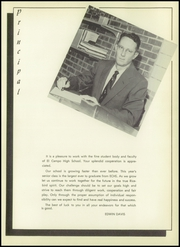 Page 11, 1955 Edition, El Campo High School - Echo Yearbook (El Campo, TX) online yearbook collection