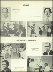 Page 16, 1955 Edition, El Campo High School - Echo Yearbook (El Campo, TX) online yearbook collection