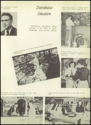 Page 17, 1955 Edition, El Campo High School - Echo Yearbook (El Campo, TX) online yearbook collection