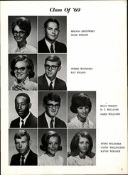 Page 11, 1969 Edition, El Campo High School - Echo Yearbook (El Campo, TX) online yearbook collection