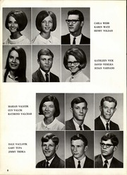 Page 12, 1969 Edition, El Campo High School - Echo Yearbook (El Campo, TX) online yearbook collection