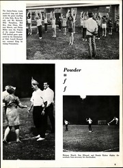 Page 13, 1969 Edition, El Campo High School - Echo Yearbook (El Campo, TX) online yearbook collection