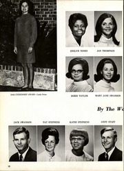 Page 14, 1969 Edition, El Campo High School - Echo Yearbook (El Campo, TX) online yearbook collection