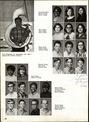 El Campo High School - Echo Yearbook (El Campo, TX) online yearbook collection, 1969 Edition, Page 152