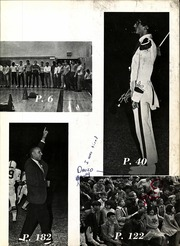 Page 7, 1969 Edition, El Campo High School - Echo Yearbook (El Campo, TX) online yearbook collection