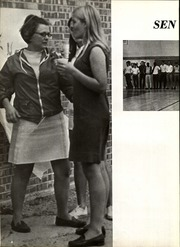 Page 8, 1969 Edition, El Campo High School - Echo Yearbook (El Campo, TX) online yearbook collection